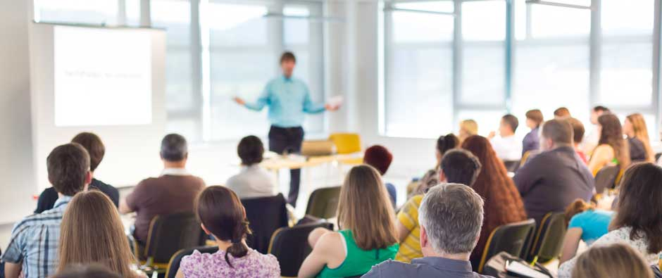 The Nine Dangers of the Guest Speaker